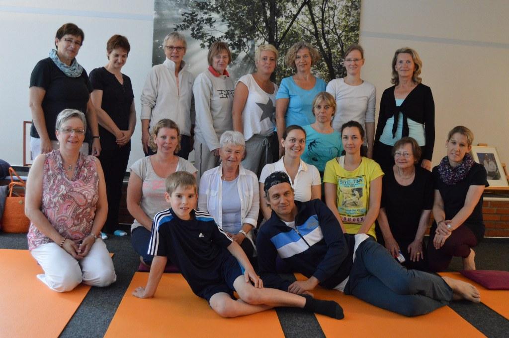 Yogaschule Prem